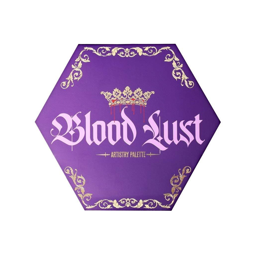 Blood Lust Palette