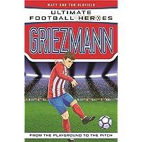 Griezmann (Ultimate Football Heroes)