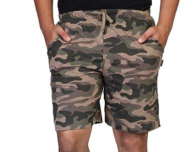 Clifton Men's Cotton Short Men's Shorts at amazon