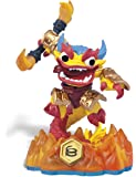 Skylanders SWAP Force: Fire Kraken Character (SWAP-able)