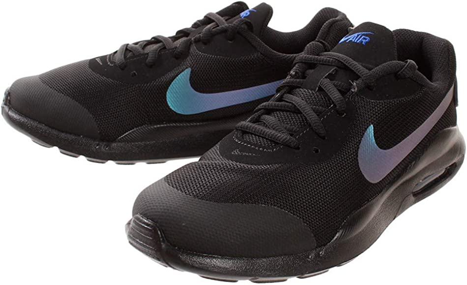 Aliado invernadero cocina  Amazon.com | Nike Air Max Oketo (gs) Kids Big Kids Ar7419-001 Size ...