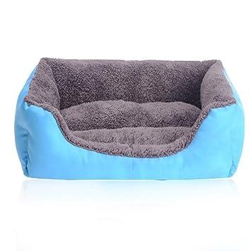 Ulable Manta Impermeable para Mascota, Suave, para Dormir, Cama de Perro, Cachorro