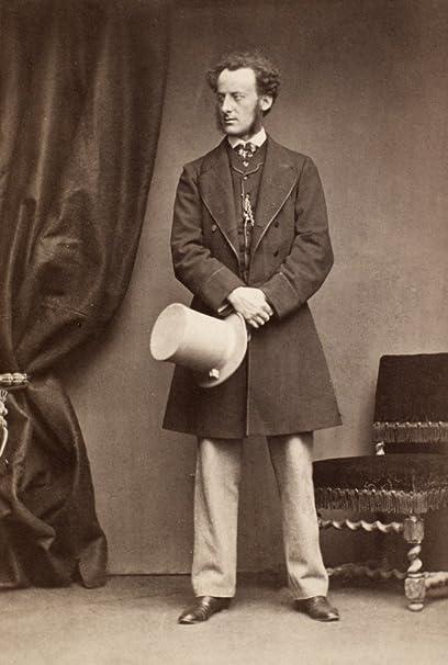 Posterazzi Poster Print Collection Sir John Everett Millais N1829 1896