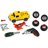 KLEIN Bosch Car Tuning Set 8168