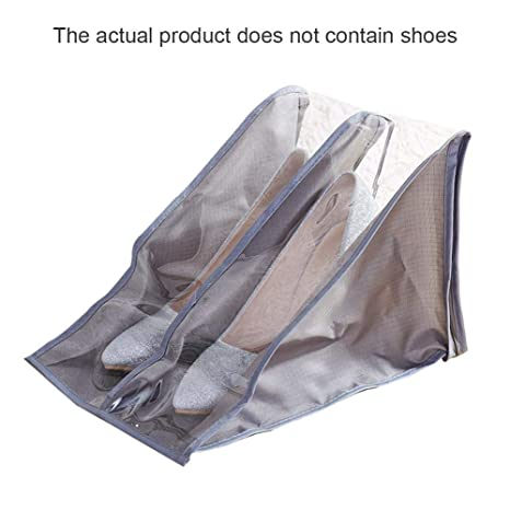 Seasaleshop Bolsa de Zapatos 5pcs Bolsas para Viaje con ...