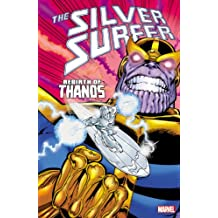 Silver Surfer: Rebirth of Thanos