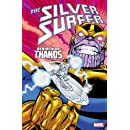 Silver Surfer: Rebirth of Thanos (Silver Surfer (Paperback))