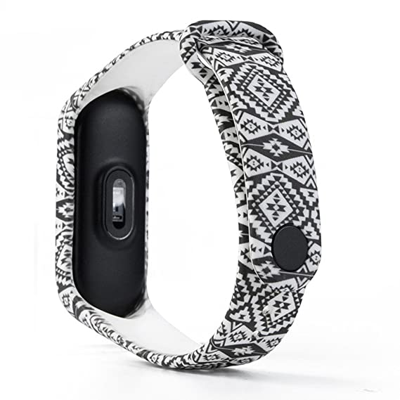 Harpily Correa Strap para Reloj XiaoMi Mi Band 3, Pulsera de ...
