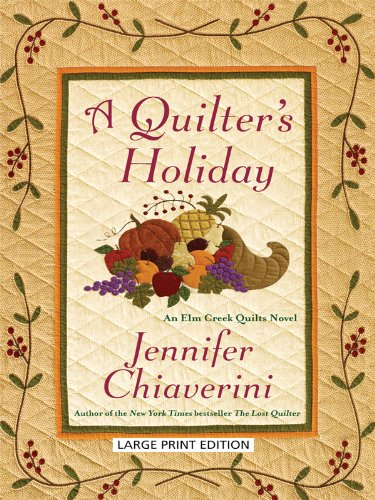 a quilters holiday - 2