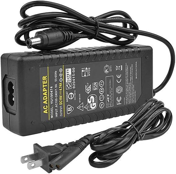 24VDC 4A Power Supply for Amplifier 100W TDA7492 TDA7498 TPA3116 etc.