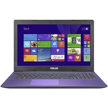 "ASUS X553MA-XX716H 2.16GHz N2840 15.6"" 1366 x 768Pixeles Púrpura ordenador portatil -"