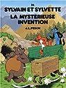 Sylvain et Sylvette, Tome 36 : La mystérieuse invention par Pesch