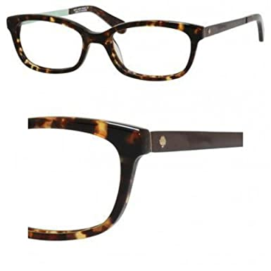 b9cb3c0469 Image Unavailable. Image not available for. Color  Kate Spade Jazmine  Eyeglasses ...
