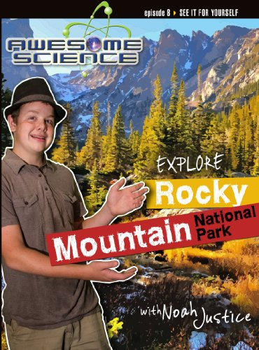 Explore Rocky Mountain National Park with Noah Justice (Az Outlet)
