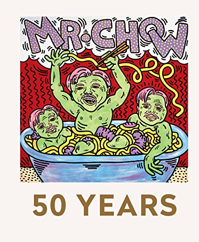 Mr Chow: 50 Years