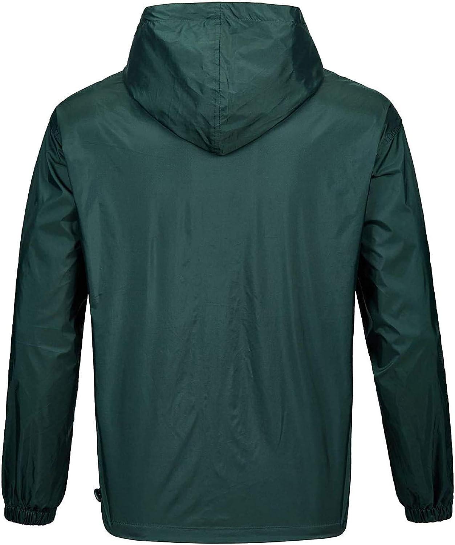 CMP Windproof And Waterproof Rain Jacket Wp 10.000 Chaqueta Hombre