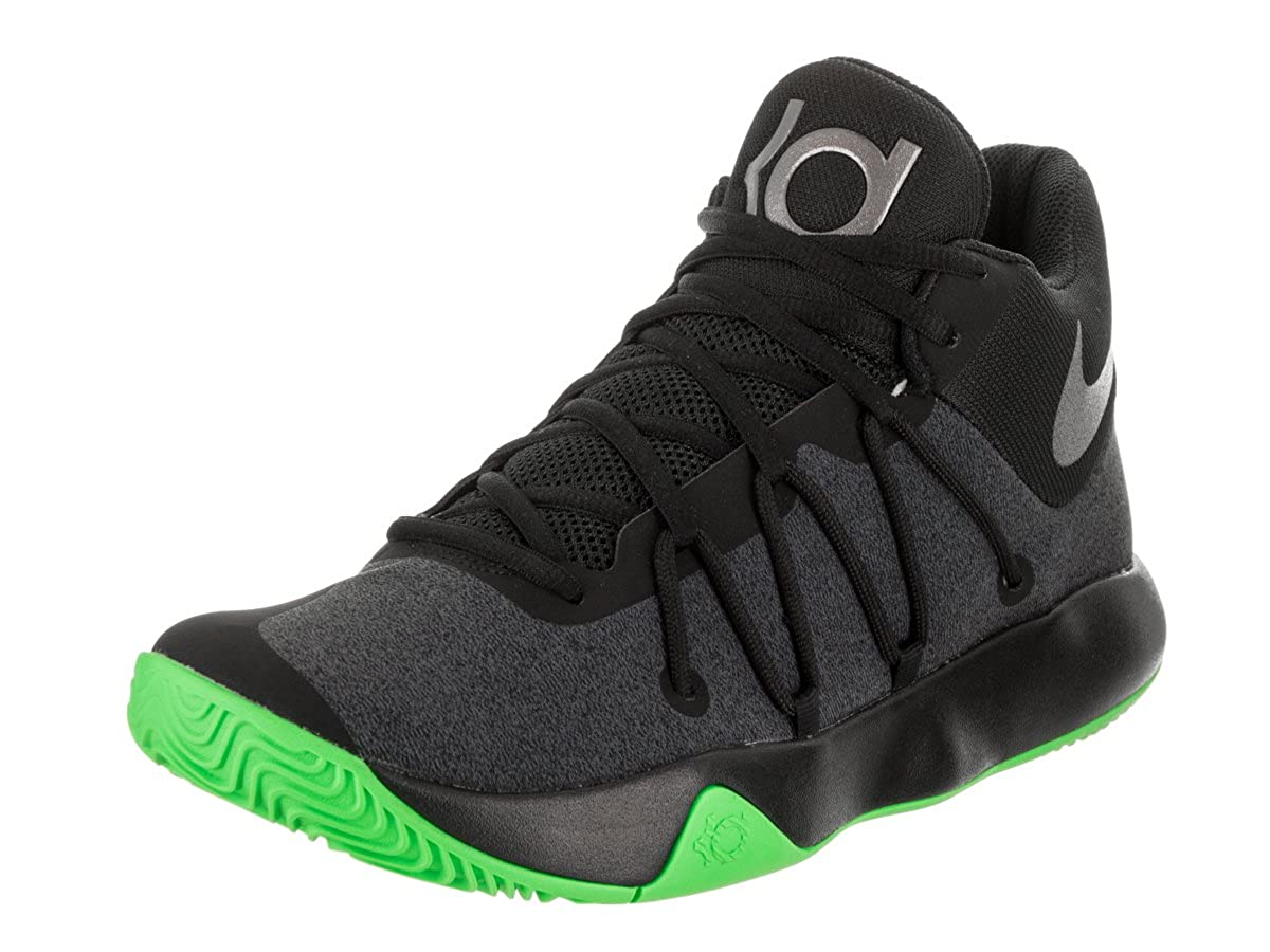 [ナイキ] メンズ B06WLLFMSN Black/Black-rage Green Medium / 10.5 D(M) US