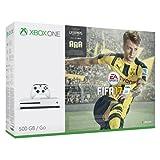 Xbox One S FIFA 17 Console Bundle (500GB)