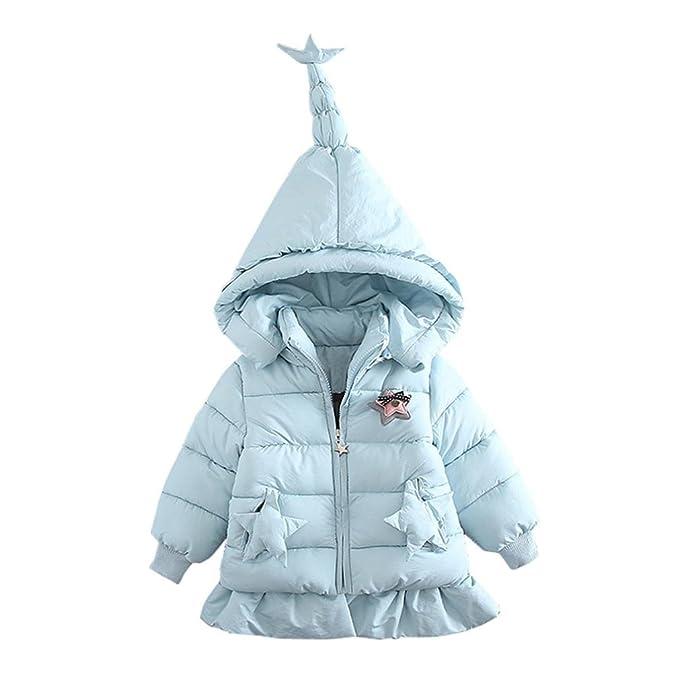 Neonato Cappotto Invernale 21ee1bcafe4