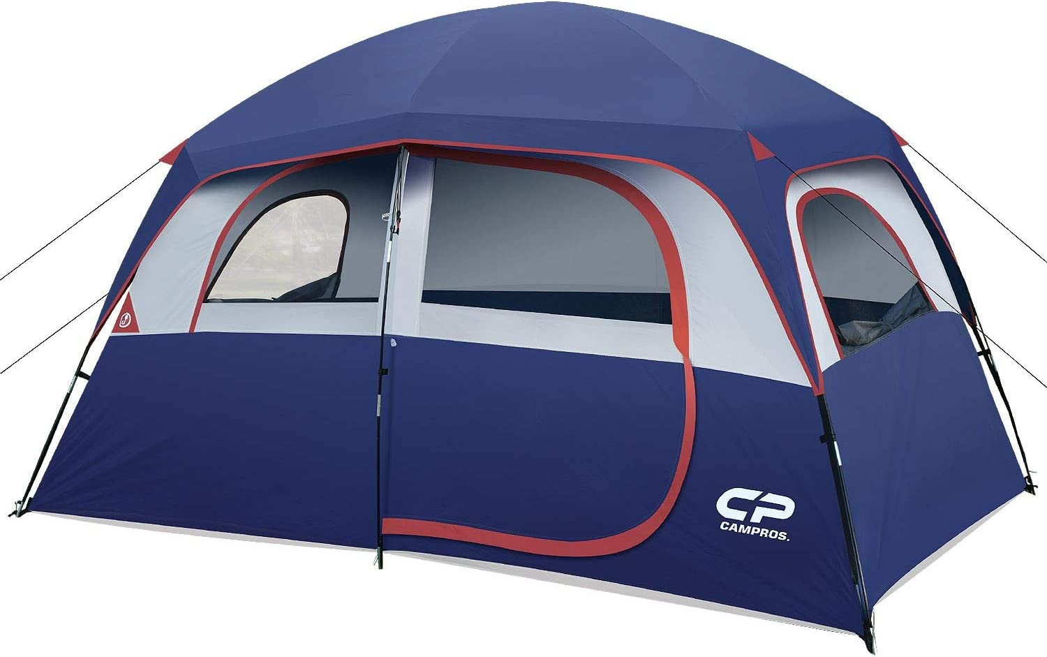 Campros 6-Person Camping Tent