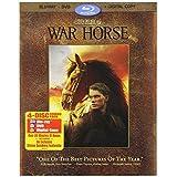 War Horse (Four Disc Combo: Blu-ray/DVD + Digital Copy) by Walt Disney Studios by Steven Spielberg