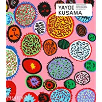 Yayoi Kusama (Revised and Expanded Edition) (Phaidon Contemporary Artists Series)