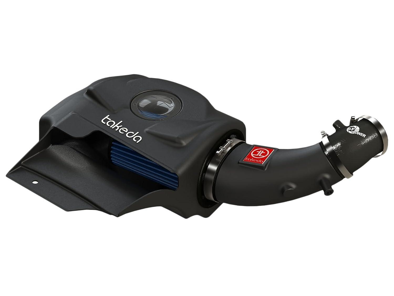 Amazon.com: aFe Power TM-1023B-R Takeda Honda S2000 Performance Intake System: Automotive