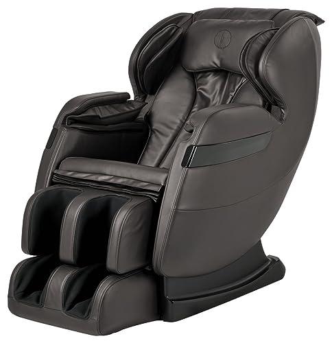 Forever Rest FR-5K Premier Back Saver Shiatsu Zero-Gravity Massage Chair- Best for Tall People