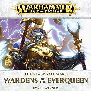 Wardens of the Everqueen Audiobook