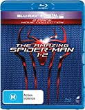 Amazing Spider-Man / Amazing Spider-Man 2 Rise of Electro