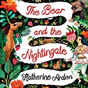 The Bear and the Nightingale | Katherine Arden