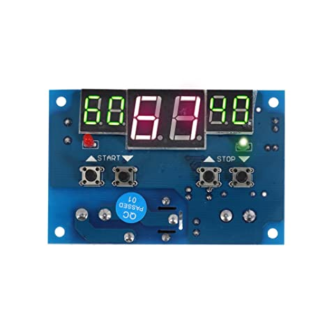 LALICORP 12V Digital Thermometer Thermostat Temperature Controller Heating Cooling Control stazione meteo termometro digitale thermometre NEW PRODUCT ...