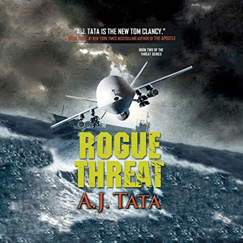 Rogue Threat: Threat, Book 2 by Brilliance Audio