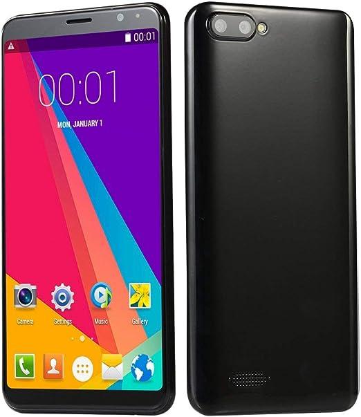 Hehilark Dual Prix R11 - Smartphone Ultrafino (Android 5,72 ...