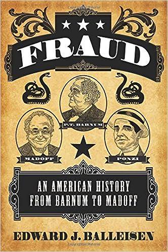 Edward J. Balleisen - Fraud Audiobook Free Online