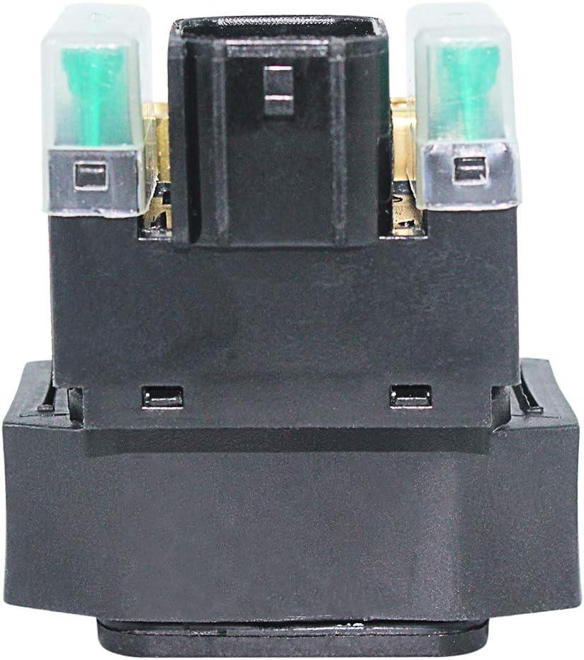 cyleto arranque relé solenoide para SV650 SV650S 1999 – 2008/SV1000 SV1000S 2003 2004 2005 2006 2007