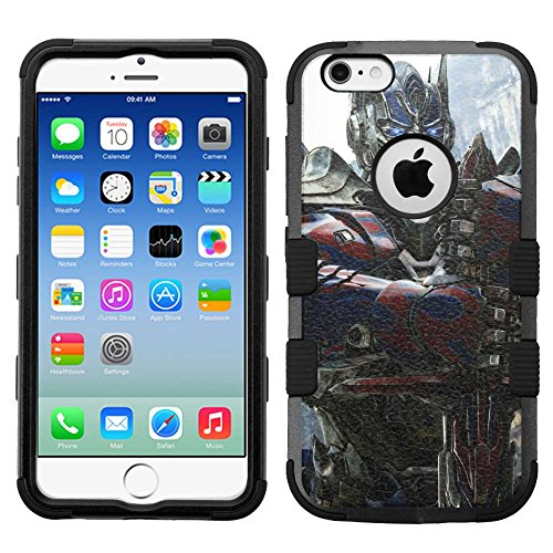 Cover Prime Optimus - iPhone 6 case (4.7