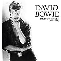 Loving The Alien (1983-1988)(11CD)
