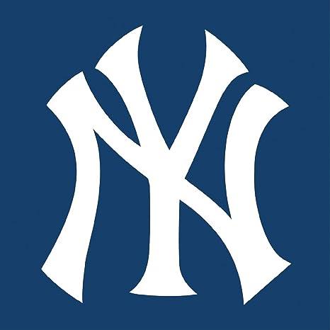 New York Yankees V2 Béisbol Escudo de pared Pegatina Vinilo ...