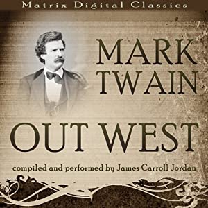 Out West Audiobook