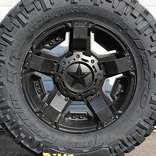 18 inch wheel and tire packages - 1