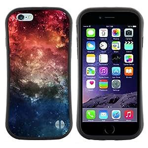 "Hypernova Slim Fit Dual Barniz Protector Caso Case Funda Para Apple (4.7 inches!!!) iPhone 6 / 6S (4.7 INCH) [Naturaleza Hermosa Forrest Verde 57""]"