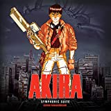 AKIRA (Original Soundtrack Album) (2 LP, 180 Gram, Includes Download Card)