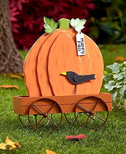 Harvest Wagon - 9