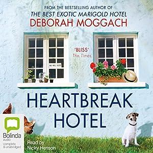 Heartbreak Hotel Audiobook