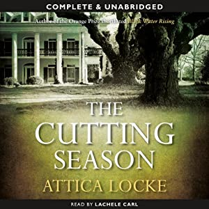 The Cutting Season Audiobook
