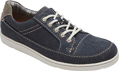 Rockport Men's Gryffen Lace Up Shoes, Size: 8.5 D(M) US,