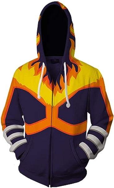 Amazon.com: Baycon - Sudadera con capucha para adulto, con ...