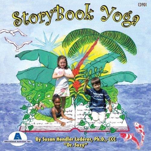 Best storybook yoga to buy in 2019