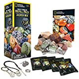 NATIONAL GEOGRAPHIC Rock Tumbler Refill Kit